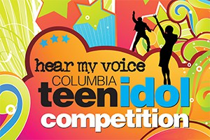 Teen Idol Competition image