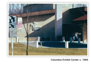 exhibit center