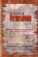 Creative Tension Book Cover Image