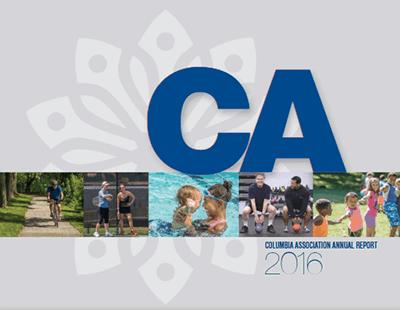 2016 Annual Report Image
