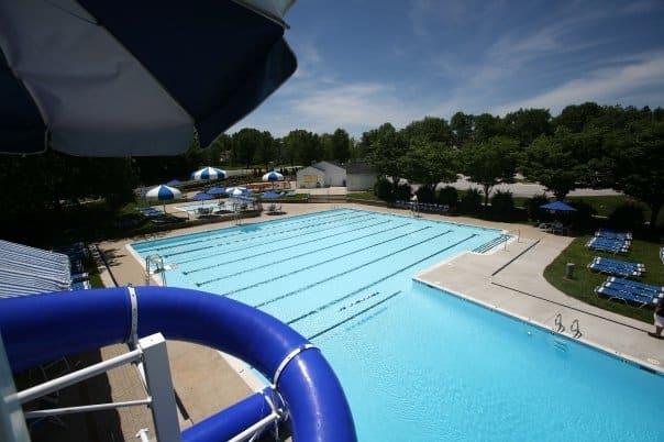 Hopewell Pool