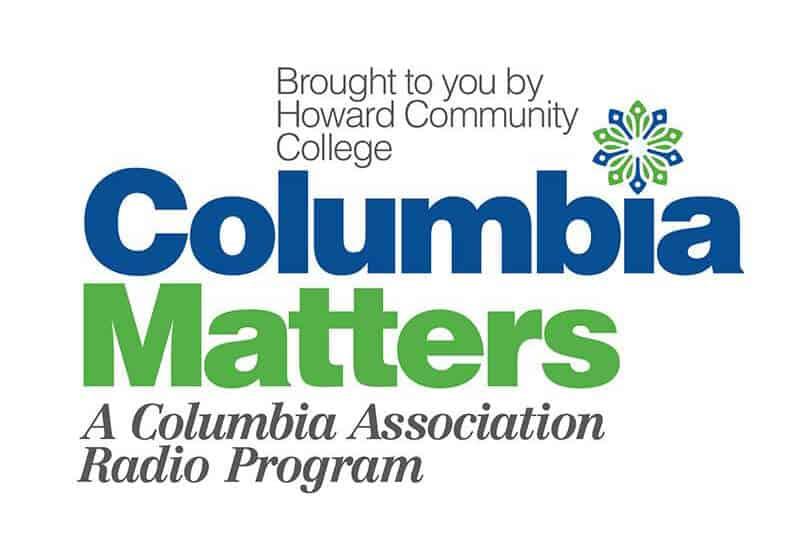 columbia matters radio image