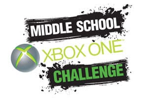 middle school xbox carousel image