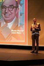 Presentation Speaker 1