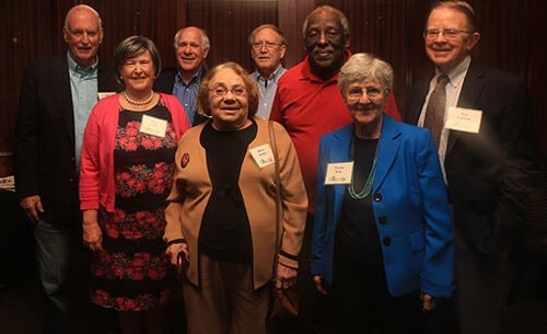1970s Board of Directors