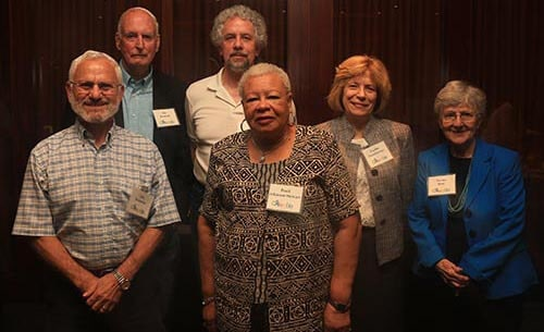 Board of Directors Members 1990s