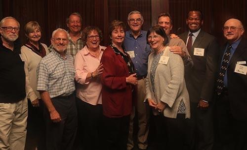 Board of Directors Members 2011 – Present