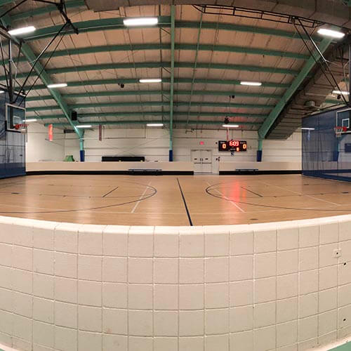 Gym Court