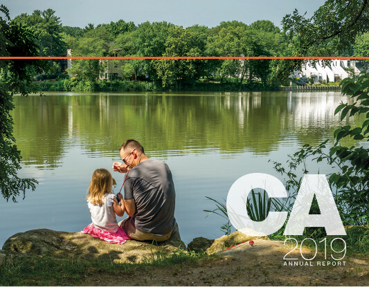 FY19 CA Annual Report