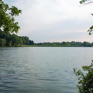 lake elkorn