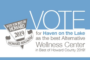 Vote for Haven as the best alternative wellness center