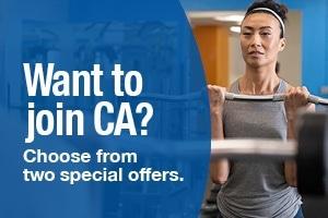 new membership offer