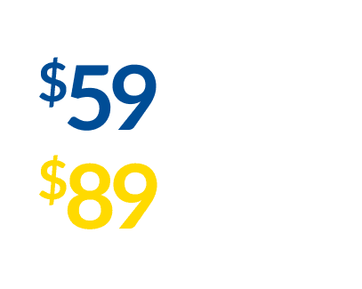 membership pricing
