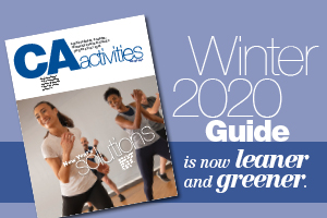 Winter 2020 Activities Guide