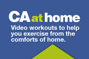 CA at home web block