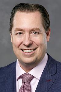 Tim Pinel