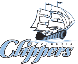 columbia clippers logo