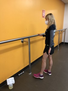 Debbie Cohen, CA personal trainer