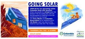 Solar CoOp virtual forum