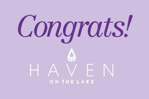 congrats haven
