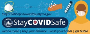 Stay COVID Safe