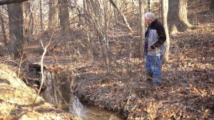 John McCoy talks about healthy stream