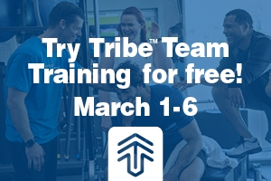 Try Tribe for Free