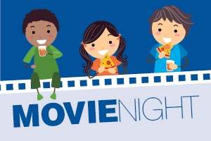 Movie Night is Back
