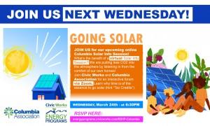 solar coop info March 24