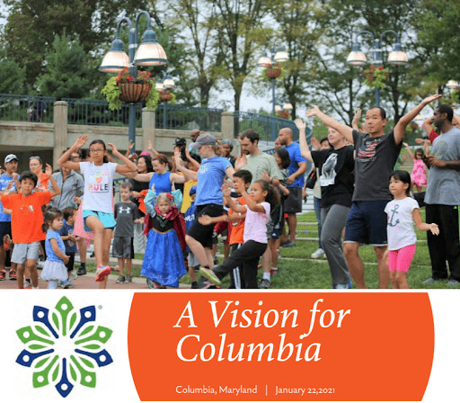 a vision for columbia