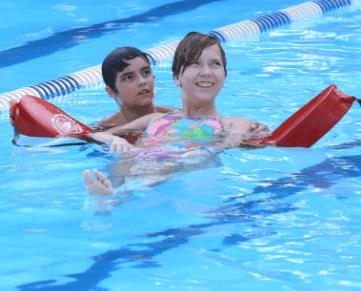 junior lifeguard training
